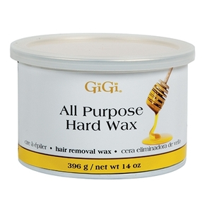 All Purpose Hard Wax 14 oz. (GG-0332)