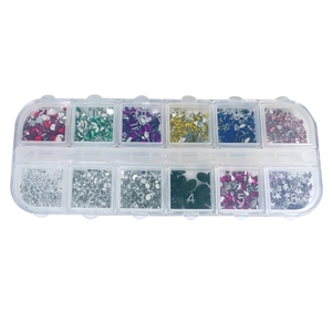 Rhinestone Kit (DL-C338)