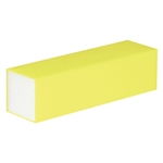 Neon Buffing Blocks Yellow (DL-C322)