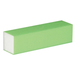 Neon Buffing Blocks Green (DL-C323)