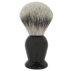 100% Boar Bristle Deluxe Shaving Brush (SB-16)