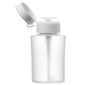 8 oz. Pump Dispenser Bottle (DL-C348)
