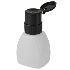 8 oz. Lockable Pump Dispenser Bottle (DL-C349)