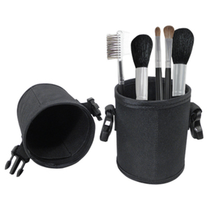 Cosmetic Brush Set 5 Brushes (FSC487)
