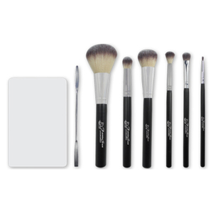 8 Piece Studio Prohigh Definition Cosmetic Brush Set (FSC488)