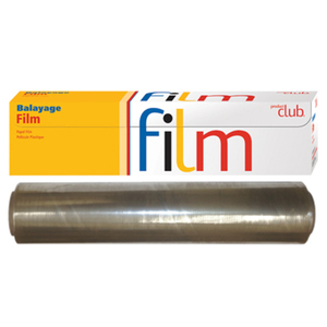 "Balayage Film Roll - 12"" X 500 Ft. (BF12-500P)"
