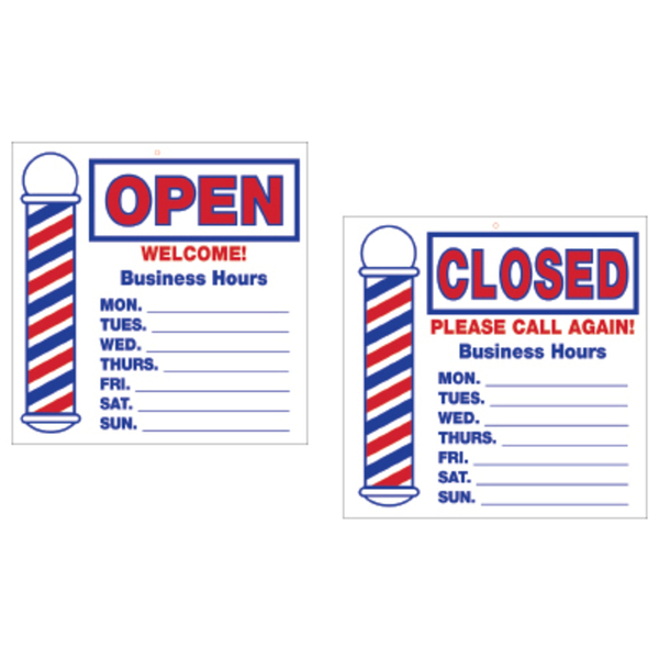 OpenClosed Sign (SC-9016)