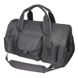 THE TOUGH TOTE - Heavy Duty Tote Bag (NY808-BK)