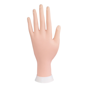 Soft Rubber Practicing Hand (HAND-2)