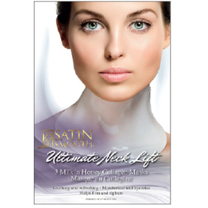 Milk n' Honey Neck Lift Collagen Mask 1 Pack (SSCLGNKC)