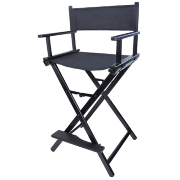 Director Style Make-Up Chair (9041)