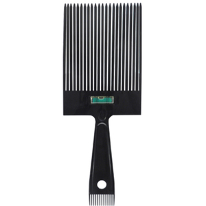 Flat Top Comb With Level (SC9271)