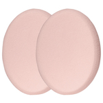 2 Pack Oval Latex-Free Blending Sponges (FSC558)