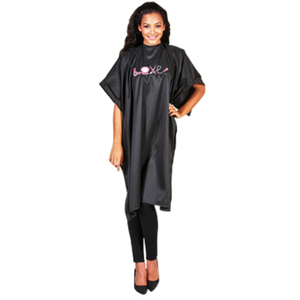 Love Styling Cape (BD280)