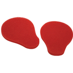 Foam Ear Shields 12 Pack (SNS-FSHLD)