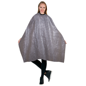 Alligator Hide All Purpose Cape (BD560-SMK)