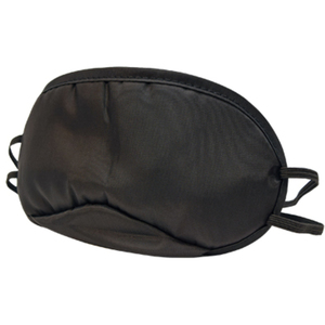 Eye Mask - Satin Terry (4119)