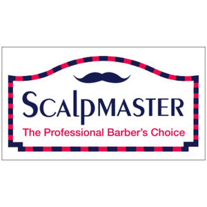 Scalpmaster Barber Cling Decal (SC-9031)