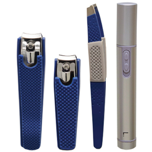 4 Piece Men's Grooming Set (SC-9030)
