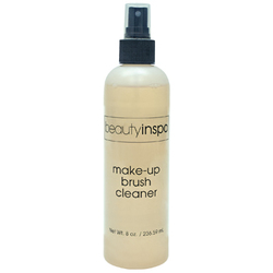 Makeup Brush Cleaner 8 oz. (BI-MBC)