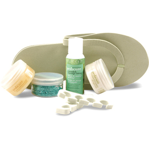 Professional Pedicure Starter Kit 6 Piece (CU-3258)