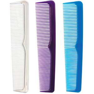 "9"" Dressing Combs 3 Pack (AR-37)"
