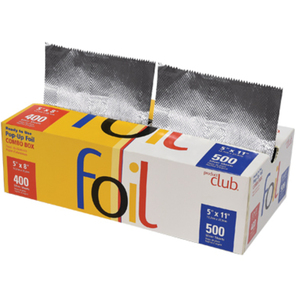 Product Club Ready to Use Pop-Up Foil Combo Box (PHF-COMBO)