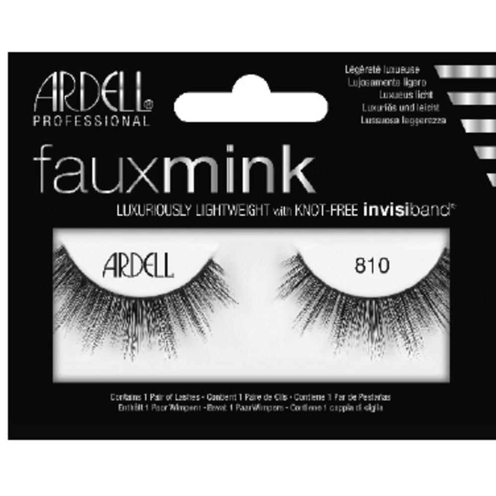 Ardell Faux Mink 810 Ad66308