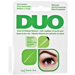 DUO Brush On Striplash Adhesive 5 Grams - 0.18 oz. (D56812)