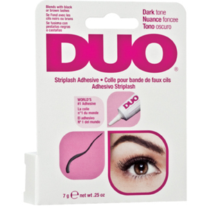 DUO Striplash Dark Adhesive 7 Grams - 0.25 oz. (D568044)