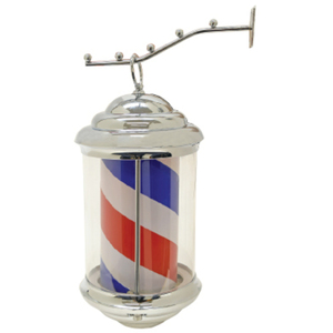 Hanging LED Barber Pole (SC-9040)