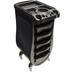 5-Tray Utility Trolley (9052)