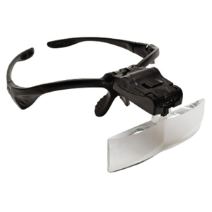 Magnifying Head Lamp (FSC-932)