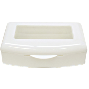 See-Thru Plastic Sterilizing Tray (DL-C449)