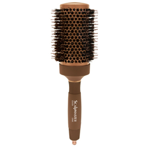 "Porcupine Nano Technology Ceramic & Ionic Brush 3.25"" (SC9298)"