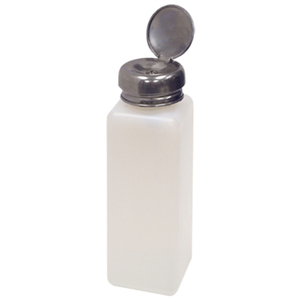 Pump Dispenser Bottle 12 oz. - 500 mL . (DL-C456)