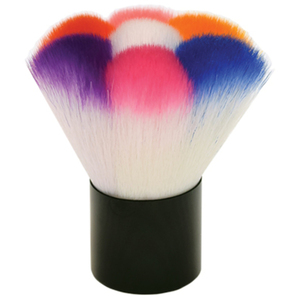 "2.5"" Multi-Color Nail Duster (DL-C452)"