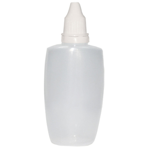 "1 oz. Dropper Bottle 4""H x 1.75""W x 1""D (DL-C457)"