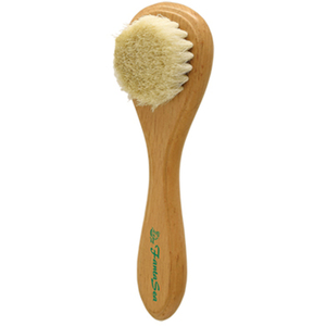 Boar Bristle Facial Brush (FSC699)