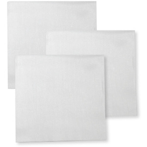 "6"" X 6"" Non-Woven Wipes - 4-Ply - 6"" x 6"" Wipes Open Up to 12"" x 12 100 Pack (FSC695)"