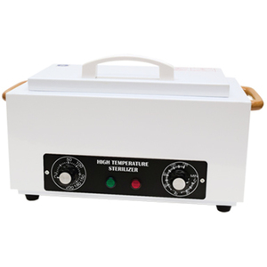 bafccfb1ab Dry Heat Sterilizer 6