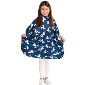 "Unicorn Kiddie Cape 29"" x 36"" (4142)"