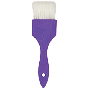 "Hair Paint Brush 2"" Wide (792)"
