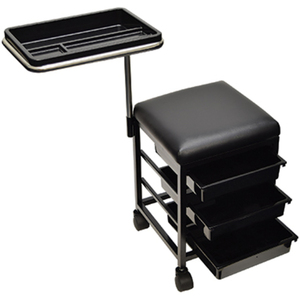 Pedicure Cart (9054)