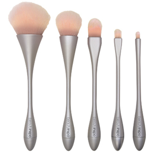 Soft Ultra-Soft Synthetic Brush Set 5 Piece Set (BI-SBS5)