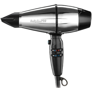 BaBylissPRO® STEELFX Stainless Steel 2000-Watt Hair Dryer (BABSS8000)
