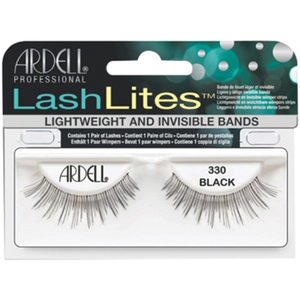 ARDELL Natural Lashlites - 330 Lashes - Black (AD61478)