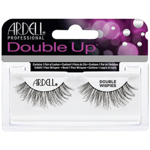 ARDELL Double Up Double Wispies Lashes - Black (AD65235)