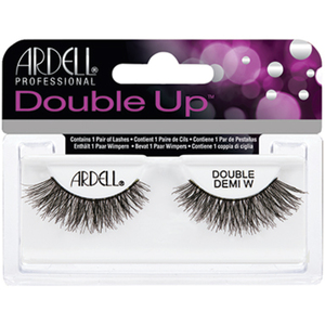 ARDELL Double Up Double Demi Wispies Lashes - Black (AD65278)