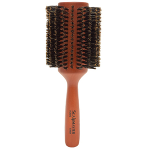 "3-12"" 100% Boar Bristle Round Brush (SC9312)"